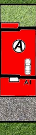 LISMAR - domy szeregowe Dojazd Gniezno DOM A - REZERWACJA (parking A1 i A2)
