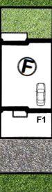 LISMAR - domy szeregowe Dojazd Gniezno DOM F - wolny (parking F1 iu F2)