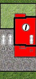 LISMAR - domy szeregowe Dojazd Gniezno DOM I - rezerwacja (parknig I1 i I2)
