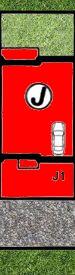 LISMAR - domy szeregowe Dojazd Gniezno DOM J - wolny (parking J1 i J2)